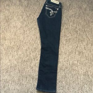 Rock Revival size 27 jeans